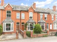 3 bedroom home for sale in Station Road...