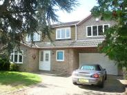 5 bed Detached house for sale in Burnham Close, Bessacarr...