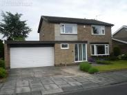 Detached house in Burnham Close, Bessacarr...