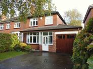 3 bed semi detached property for sale in St Augustines Road...