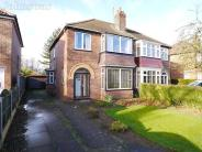 semi detached home for sale in Spring Lane, Sprotbrough...