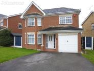 Detached house for sale in Whisperwood Drive, Balby...