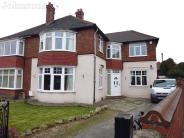 semi detached house for sale in Imperial Crescent...