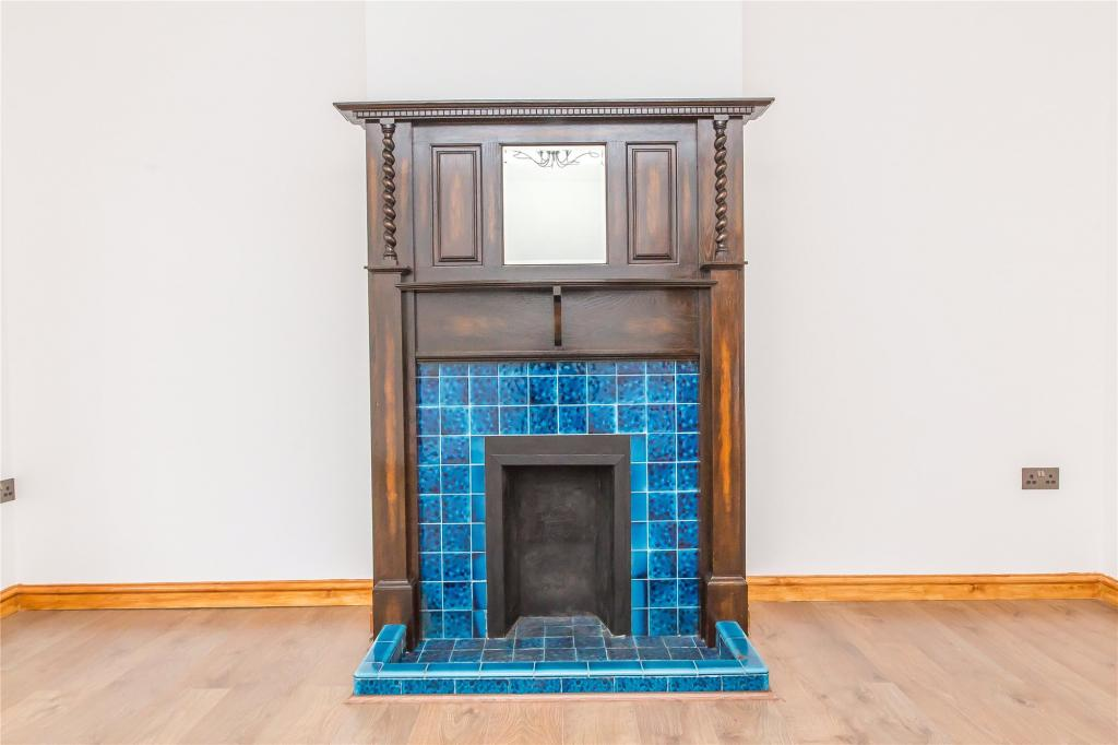 Fireplace Original