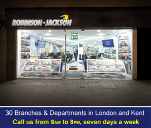 Robinson Jackson, Bexleyheathbranch details