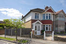 3 bed home in Kenley Road, Merton Park
