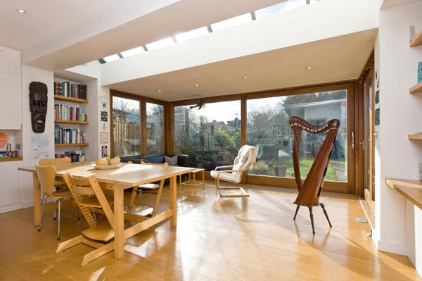 4 bedroom house for sale in Aylward Road Merton Park SW20