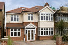 Stratton Road semi detached house for sale