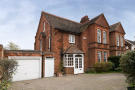 semi detached home in Dorset Road, Wimbledon