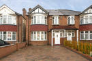 4 bed semi detached home in Grand Drive, Raynes Park
