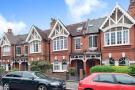 4 bed Terraced home in Richmond Avenue...