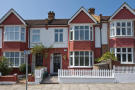 Terraced home in Albert Grove, Wimbledon