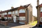 End of Terrace home in Churston Drive, Morden