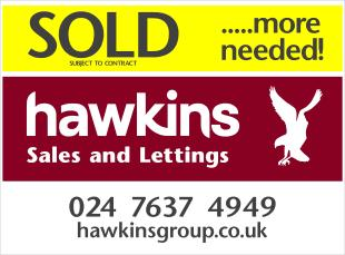 Hawkins Estate Agents, Nuneatonbranch details