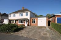 semi detached house for sale in FETCHAM