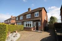 3 bed semi detached property in FETCHAM