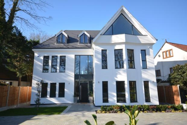7 bedroom detached house for sale in nelmes way emerson for Modern house uk for sale