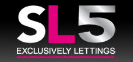 SL5 Lettings, Ascot logo