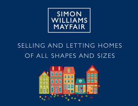 Get brand editions for Simon Williams Mayfair, Clevedon