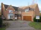 5 bed Detached property in Scythe Road, Daventry...