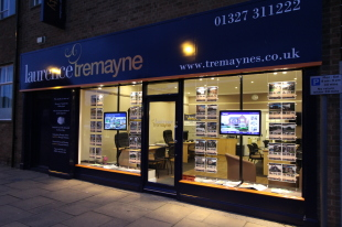Laurence Tremayne Estate Agents, Daventrybranch details
