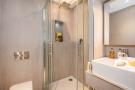 Studio Flat Shower Room