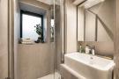 Show Flat Shower Room