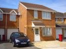 3 bed semi detached house to rent in Langley