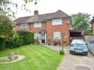 3 bed semi detached property in RUSCOMBE