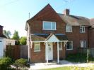 semi detached house in BOURNE END