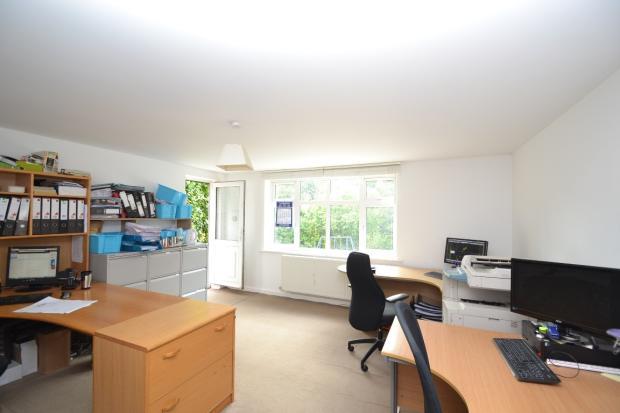 Office/Annex/Bedroom