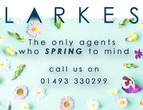 Get brand editions for Larkes Estate Agents, Great Yarmouth