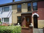 3 bed Town House in Olive Road...