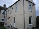 semi detached property in Stradbroke Road...