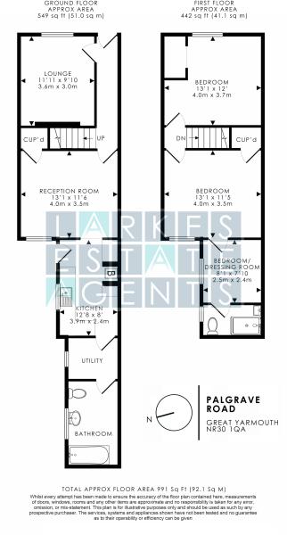 Floor Plan 32 Pal...