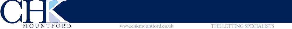 Get brand editions for CHK Mountford , Surbiton
