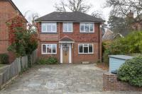 Lovelace Road Detached house to rent
