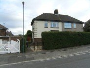 Detached home to rent in Craddock Road, S2