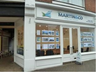 Martin & Co, Littlehampton - Lettings & Salesbranch details