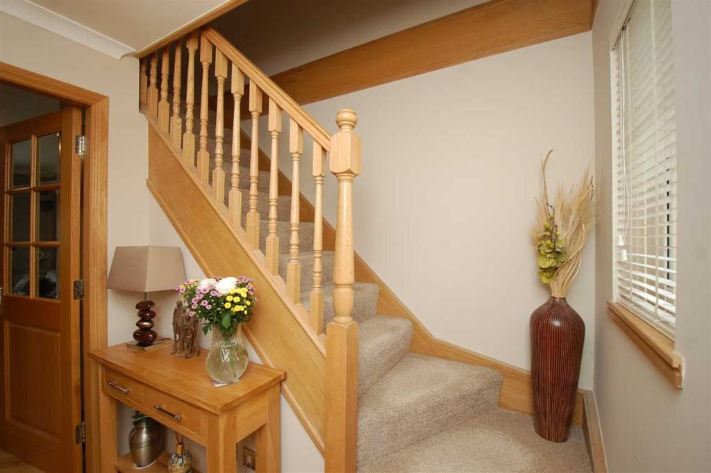 STAIRCASE &