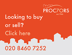 Get brand editions for Proctors, West Wickham