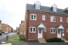 3 bedroom Mews in Yateley Drive...