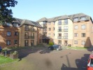 Flat in Oak Tree Court...