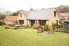 4 bed semi detached home in Grange Farm Barns...