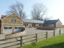 4 bedroom Detached house for sale in Gables Lane, Broughton...