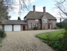 Detached house for sale in Warkton Lane...