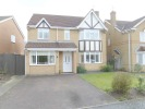 Detached home in Eliot Close, Kettering...