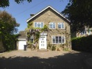 Detached property in Beech Tree House...