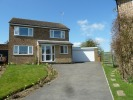4 bedroom Detached property for sale in The Millglade...