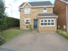 Detached property in Hollands Drive...